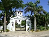 Capela de Nossa Senhora Desatadora de Nós