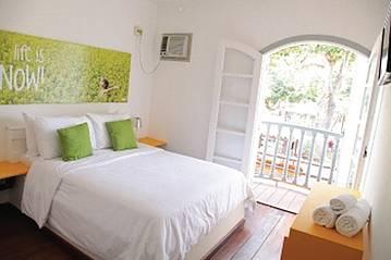 Pousada CLH Hostel Suites