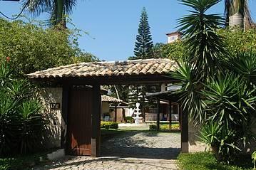 Vila Shalimar