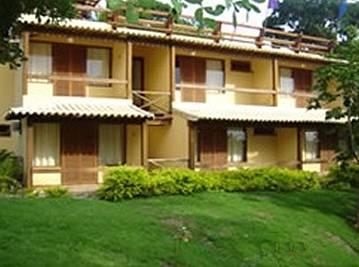 Ferradurinha Guest House