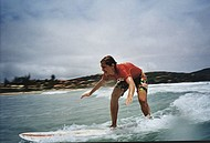 Surfing School