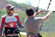 Búzios Kitesurfing School