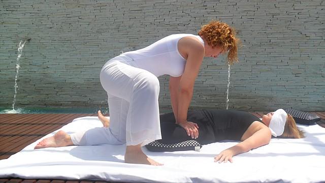 Estilos diversos de massagem garantem relaxamento