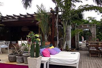 Aquabarra Boutique Hotel