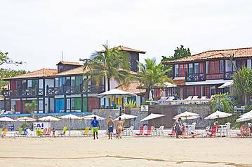 Pousada Chez Pitú