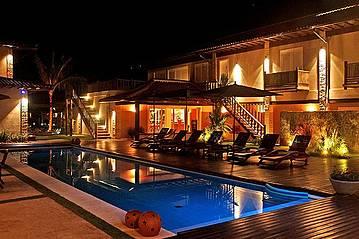 Villa Rasa Marina Hotel